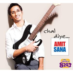 Amit Sana - Chal Diye