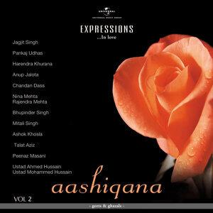 Aashiqana - Geet & Ghazals - Vol. 2