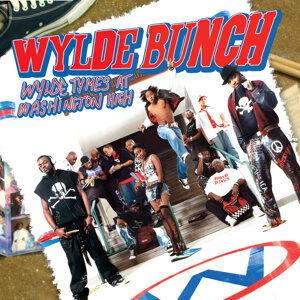 Wylde Tymes At Washington High