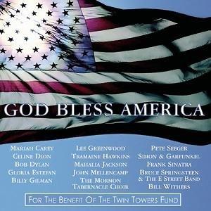 God Bless America(天佑美國)