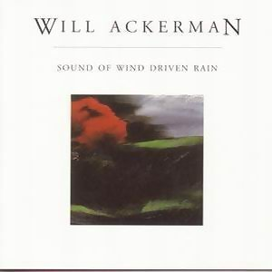 Sound Of Wind Driven Rain