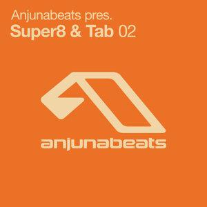 Anjunabeats pres. Super8 & Tab 02
