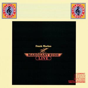 Frank Marino & Mahogany Rush Live
