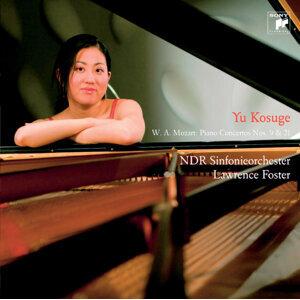Mozart Piano Concertos 9 & 21
