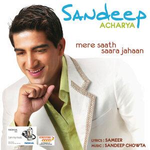 Sandeep Acharya - Mere Saath Saara Jahaan