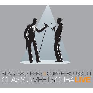 Classic Meets Cuba - Live