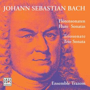 Bach: Flute Sonatas, Trio Sonata