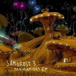 Samorost 3 Pre-Remixes