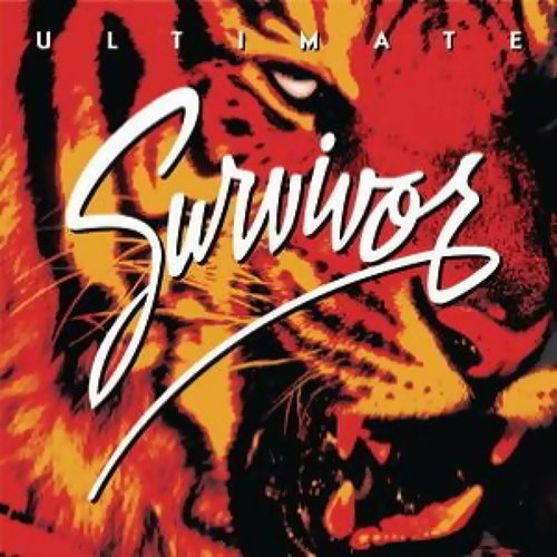 Ultimate Survivor (終極精選)