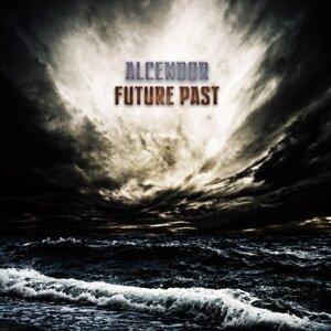 Future Past, Vol. 3