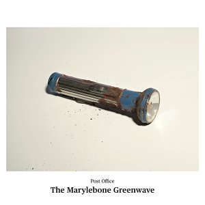 The Marylebone Greenwave