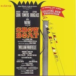 Showboat - Music Theater Of Lincoln Center Recording