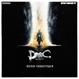 DmC Devil May Cry (Original Game Soundtrack)