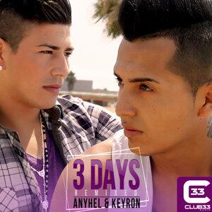3 Days (Anyhel & Keyron Remix)