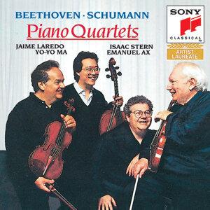 Beethoven, Schumann: Piano Quartets