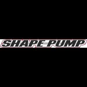 CENTRAL SPORTS Shape Pump Vol.32
