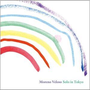 Moreno Veloso Solo in Tokyo