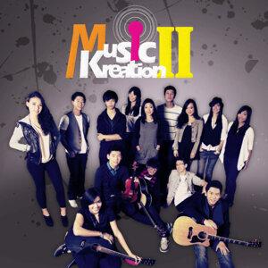 Music Kreation Ⅱ