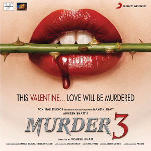 Murder 3 (Original Motion Picture Soundtrack)