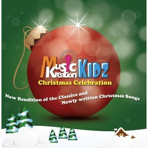 Music Kreation Kidz - Christmas Celebration