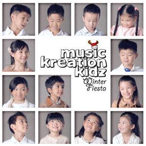 Music Kreation Kidz-Winter Fiesta