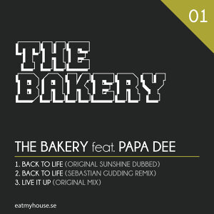 The Bakery EP 1
