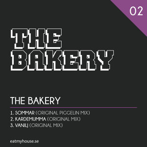 The Bakery EP 2