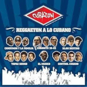 Cubaton - Reggaeton A Lo Cubano