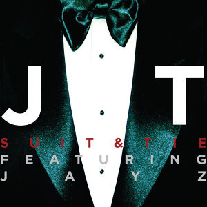 Suit & Tie (feat. JAY Z) - [Radio Edit]