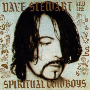 Dave Stewart And The Spiritual Cowboys