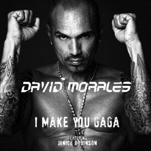 I Make You Gaga (feat. Janice Robinson) [Remix] - Zenith Nadir and Siensdeluxe Remix