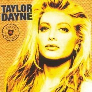 Arista Heritage Series: Taylor Dayne