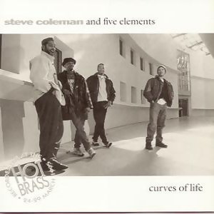 Curves Of Life/Live In Paris