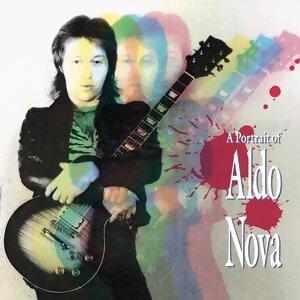 A PORTRAIT OF ALDO NOVA(精選輯)