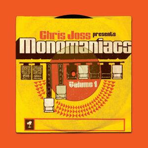 Monomaniacs Volume 1
