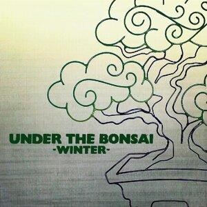 UNDER THE BONSAI -WINTER- feat. PETER MAN