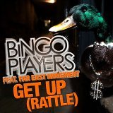 Get Up (Rattle) EP