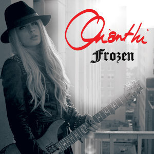 Frozen  (Rock Single Mix)
