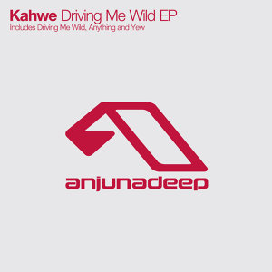 Driving Me Wild EP