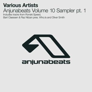 Anjunabeats Volume 10 Sampler pt. 1