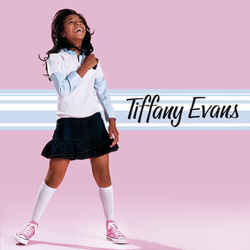 Tiffany Evans