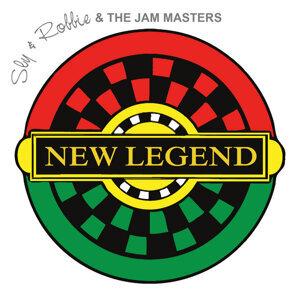 New Legend - Jamaica 50th Edition