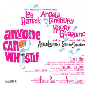 Anyone Can Whistle - Broadway Cast Recording