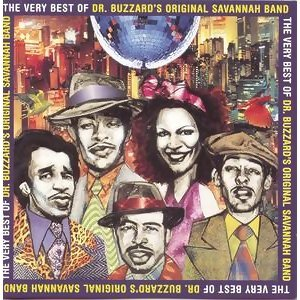 The Very Best of Dr. Buzzard's Original Savannah Band