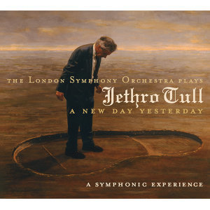 The London Symphony Orchestra  Plays Jethro Tull/A New Day Yesterday