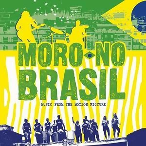 Moro no Brasil (Original Soundtrack Album)