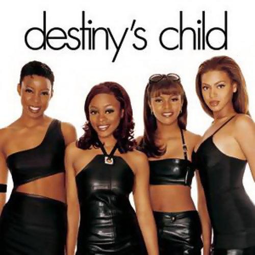 Destiny's Child (同名專輯)