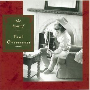 Best Of Paul Overstreet