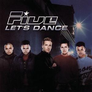 Let's Dance(跳舞吧)