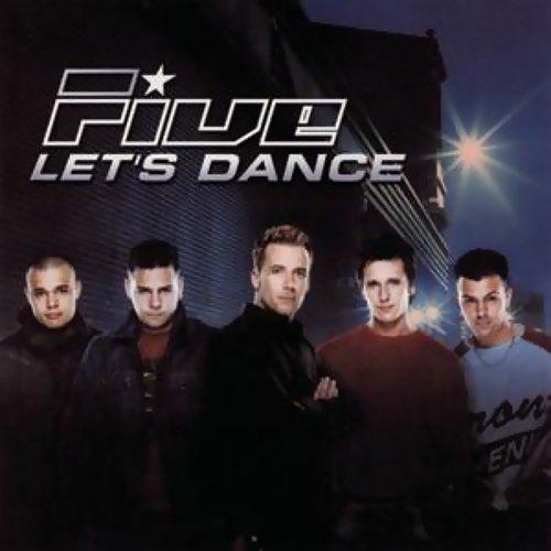 Let's Dance (跳舞吧)